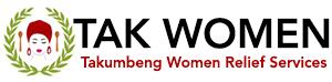 TAK-WOMEN - Takumbeng Women Relief Service Logo